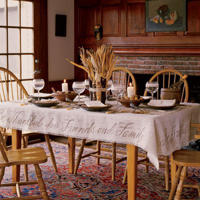 View in gallery. 6 Easy Thanksgiving DIYs