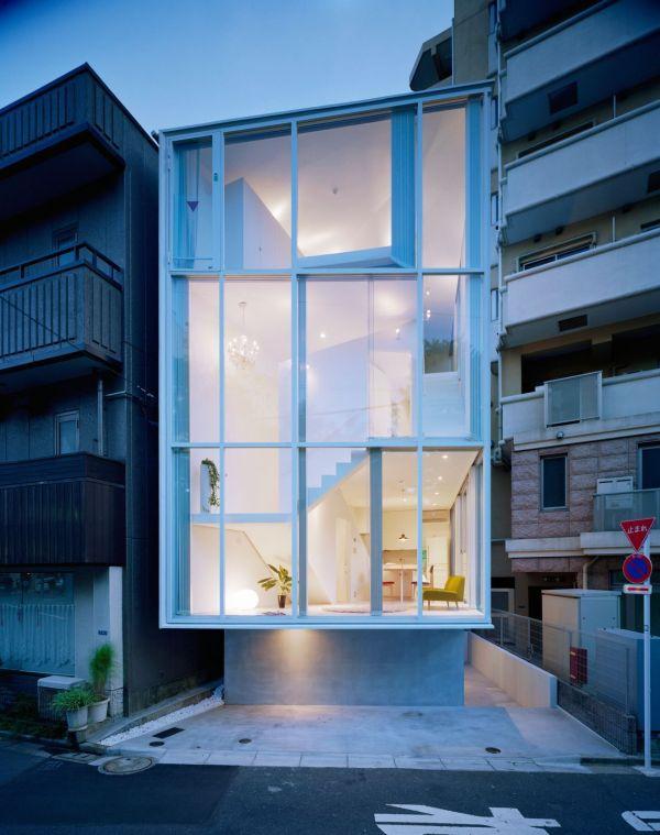 Japan House We Love!