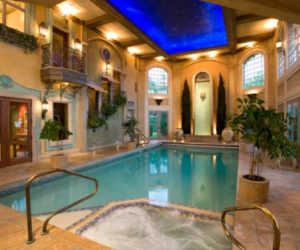 Great Three Beautiful Homes With Indoor Pools · Beautiful, Stunning Indoor Pools  U2013 Refreshing Reminders Of The Sunny Days Good Looking