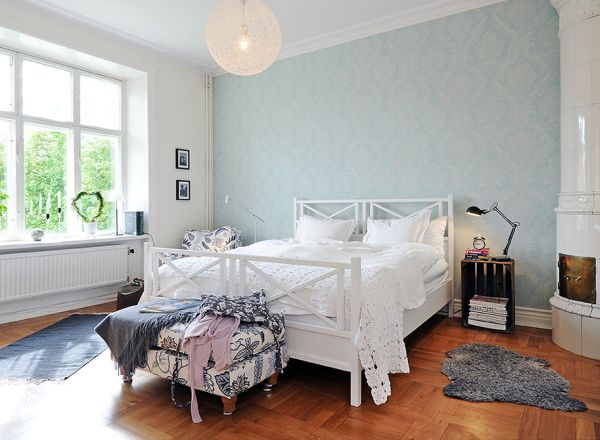 35 Scandinavian Bedroom Ideas That Looks Beautiful Amp Modern