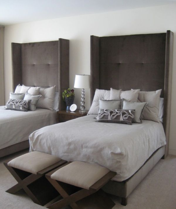 10 Tall Headboards For A Unique And Dramatic Bedroom Dcor