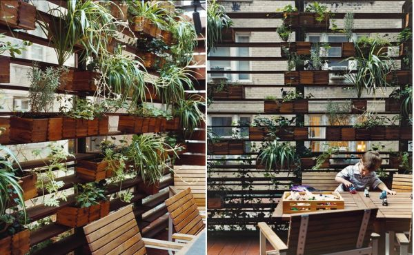 25 Ways Of Including Indoor Plants Into Your Homes Dcor