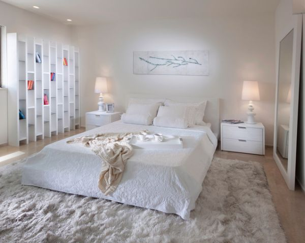 White Bedroom white bedroom design ideas. simple, serene and stylish