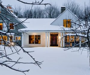 Get ready for winter. A few items you should now have in your home