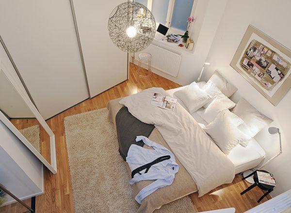 Scandinavian Bedroom Ideas That Looks Beautiful Modern