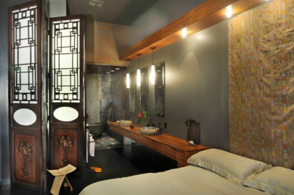 Five East Asian Inspired Bedroom Ideas Part 44