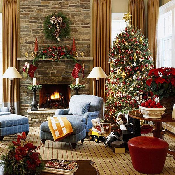 Christmas Decorating Themes 42 christmas tree decorating ideas you should take in