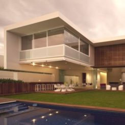 Superb The FF House U2013 A Luxury Home With Beautiful Architecture Great Ideas