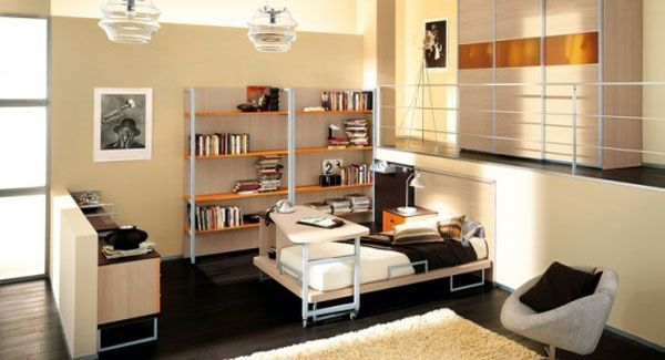 Cool Bedroom Furniture For Teenage Girls
