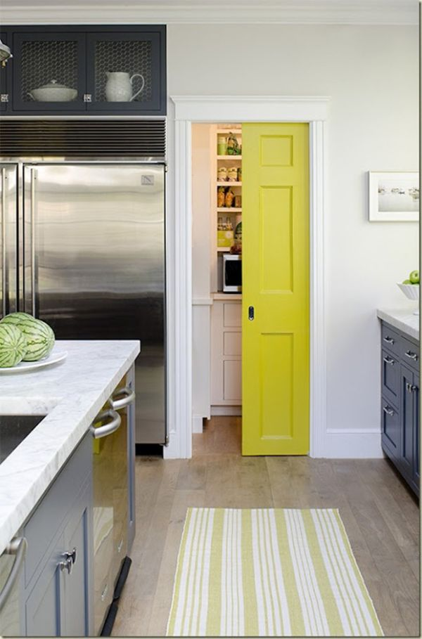 Decorating Yellow Amp Grey Kitchens Ideas Amp Inspiration