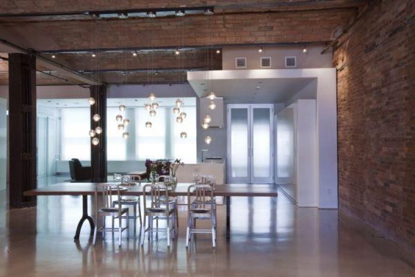 Top 10 most amazing loft designs we love for Manhattan interior designs
