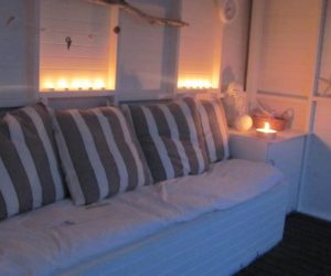 ... 6 Ways To Create Romance Around The House