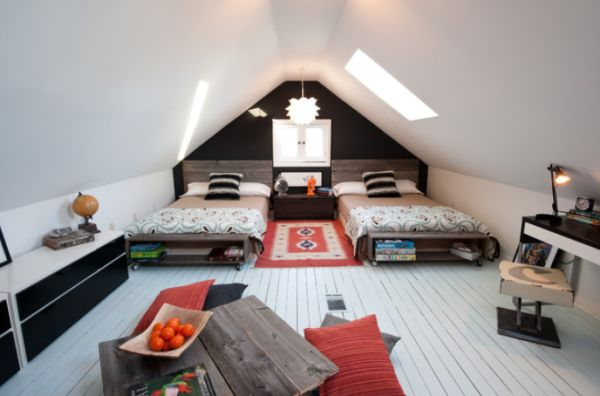 40 Teenage Boys Room Designs We Love