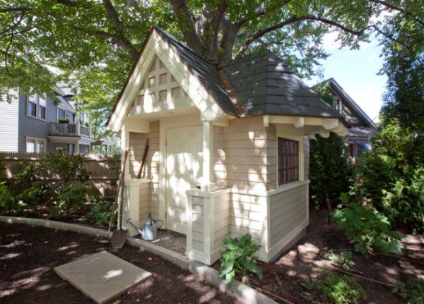 inspiring shed designs - Shed Designs