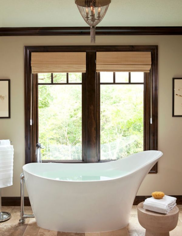 most comfortable freestanding tub.  Unique Freestanding Bathtubs That Add Flair To Your Bathroom