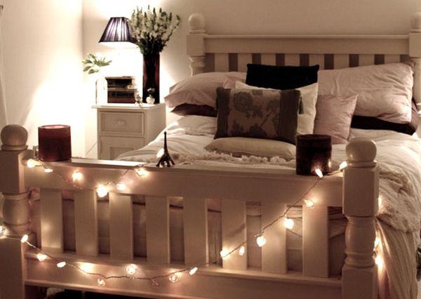 6 Ways To Create Romance Around The House