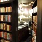 Secret Bookcase Doors, Always Fun And Always Mysterious