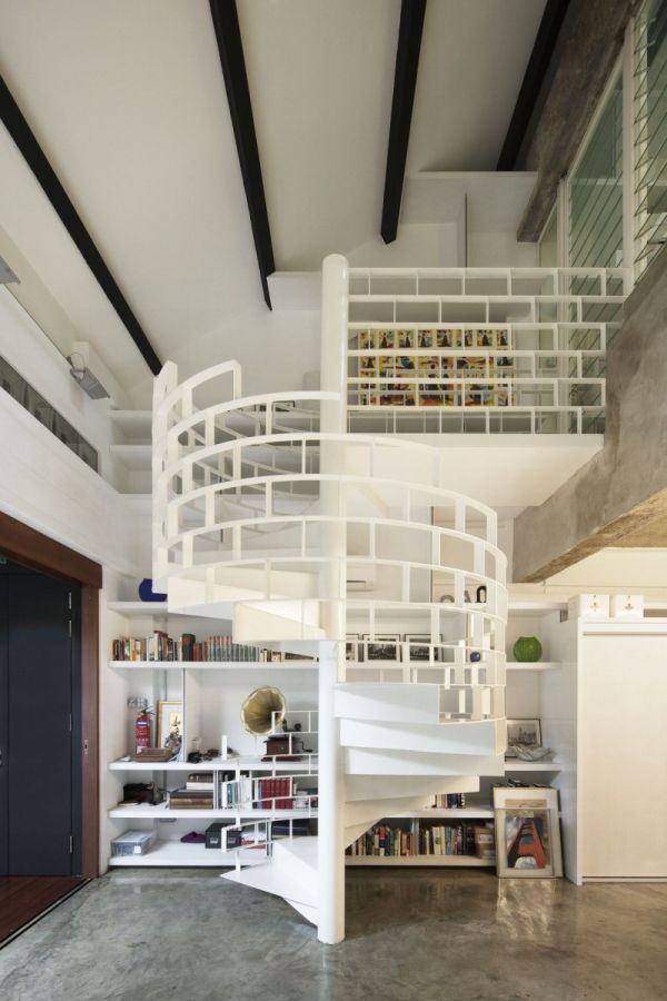 Top 10 most amazing loft designs we love for How to decorate a loft apartment