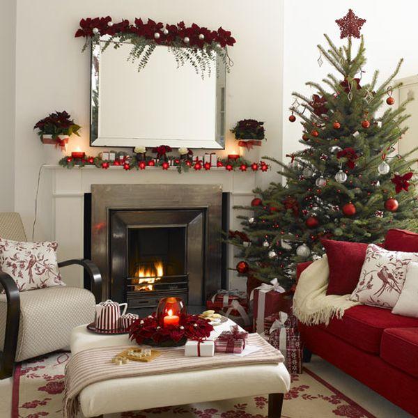 bright inspiration christmas home decor. Original Christmas Tree Decorating Ideas  View 42 You Should Take in
