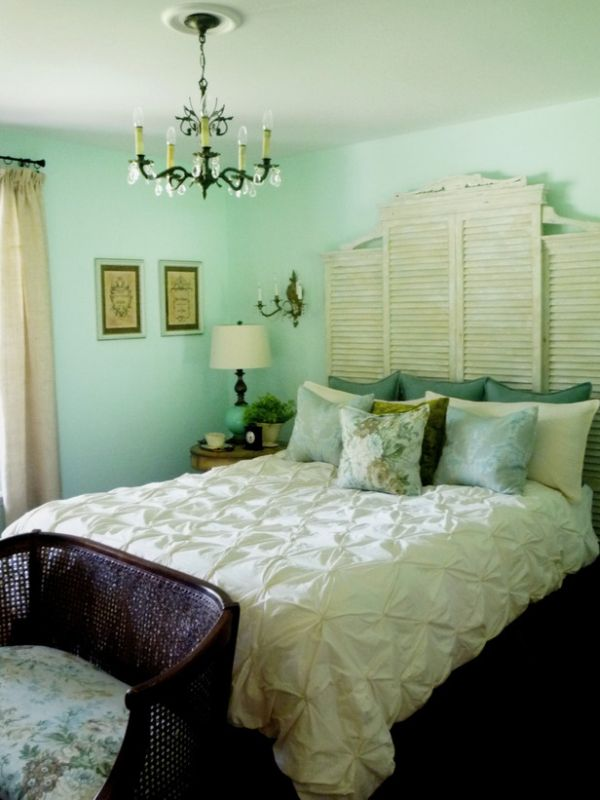 Room Colors Ideas Mint