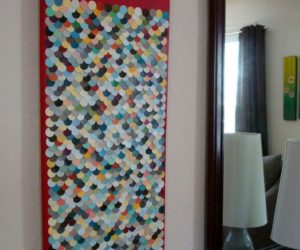 5 DIY Projects with Paint Chips