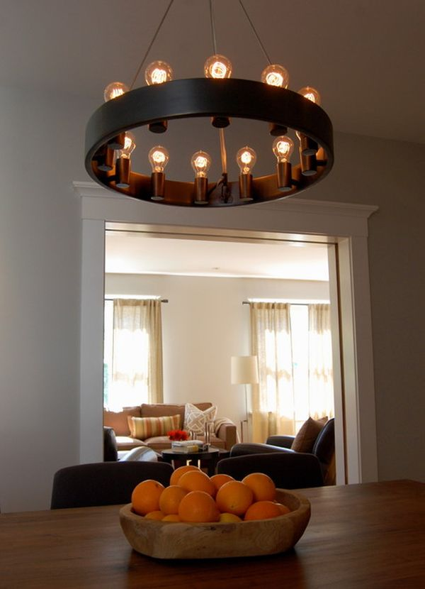 5 Chandeliers For Different Styles