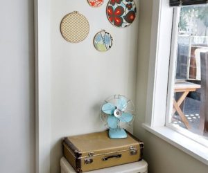 5 Ways to Decorate with Fabric Scraps