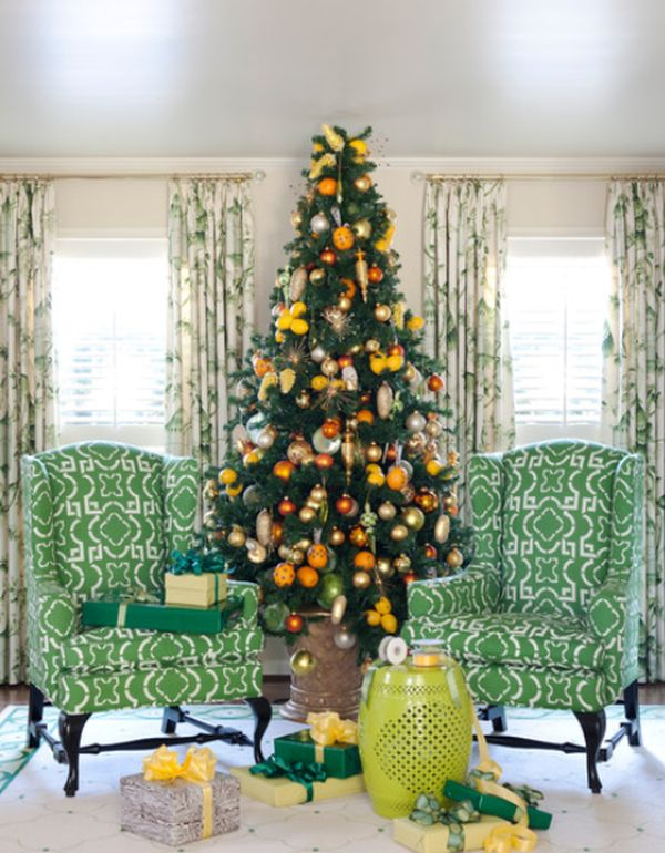42 christmas tree decorating ideas you should take in consideration decorations view publicscrutiny Image collections