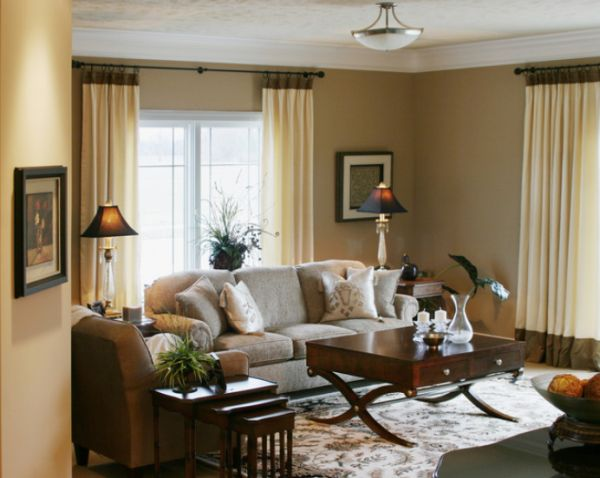 Arranging Bedroom Furniture With Windows