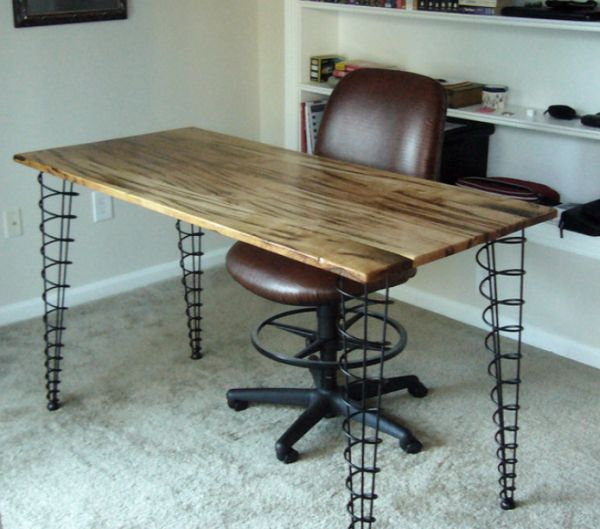 Möbel-Büro-Schreibtisch-Beine