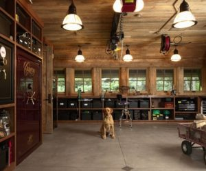 Simple Ideas to Organize your Winter Garage