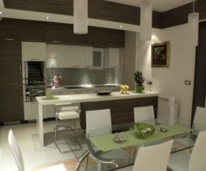 How To Get A Modern Dining Room Looking Right