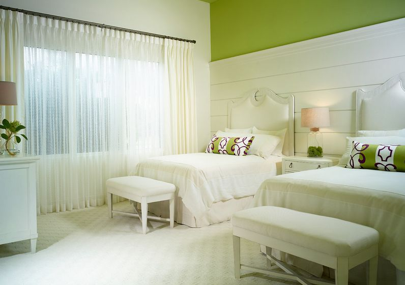 Decorating A Mint Green Bedroom: Ideas U0026 Inspiration