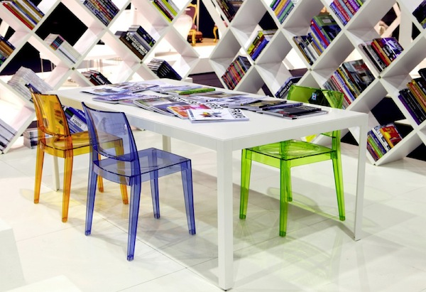 home office color chairs