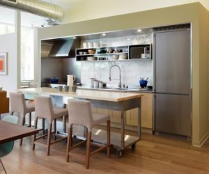 Adding Essential Space To Your Kitchen With A Center Island