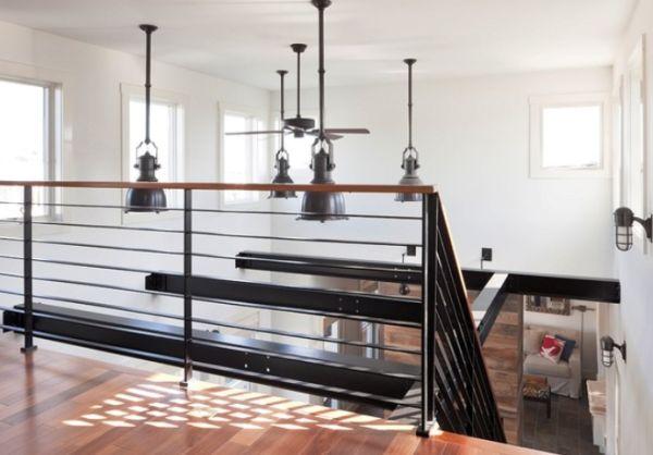 zeitlose industrielle sch nheit ein trend der immer beeindruckt dekoration stil. Black Bedroom Furniture Sets. Home Design Ideas