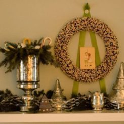 6 Beautiful Mercury Glass Decorations For Your Home