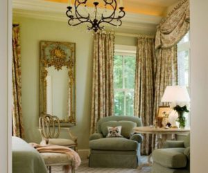 Mint Green Rooms the case to paint your whole house mint green