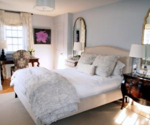 A Few Accessories That Would Look Wonderful In A Traditional Bedroom