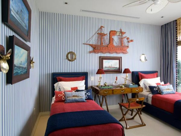 Bedroom For Boy 40 teenage boys room designs we love