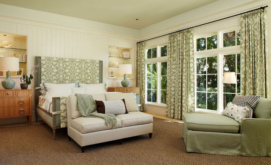 Living Room Decorating Ideas Mint Green decorating a mint green bedroom: ideas & inspiration
