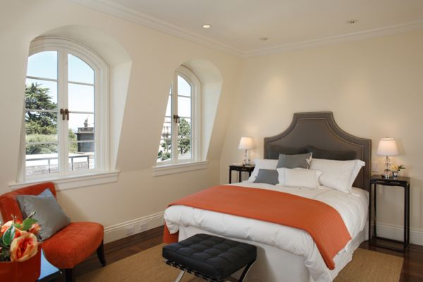 Color Blocking In The Bedroom Ideas amp Inspiration
