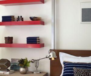 Uncommon (but Fantastic) Shelves