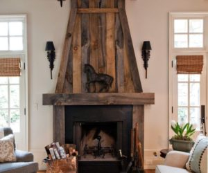 10 Fireplaces For Any Style. Which One Is Yours?