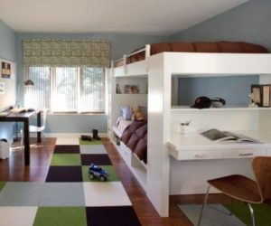 ... 40 Teenage Boys Room Designs We Love