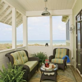 small porch idea view