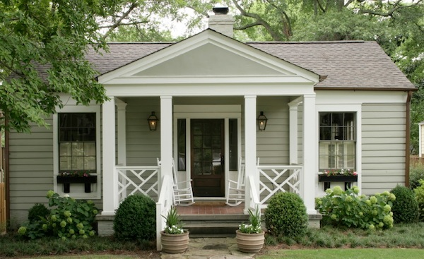 small porch ideas