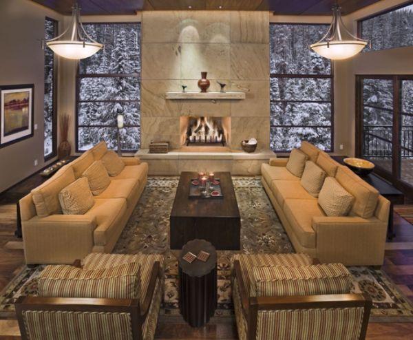 Sofas: Big Furniture, Big Impact