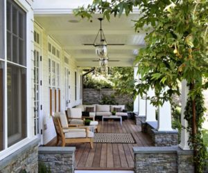 5 Ways To Pretty Up The Porch