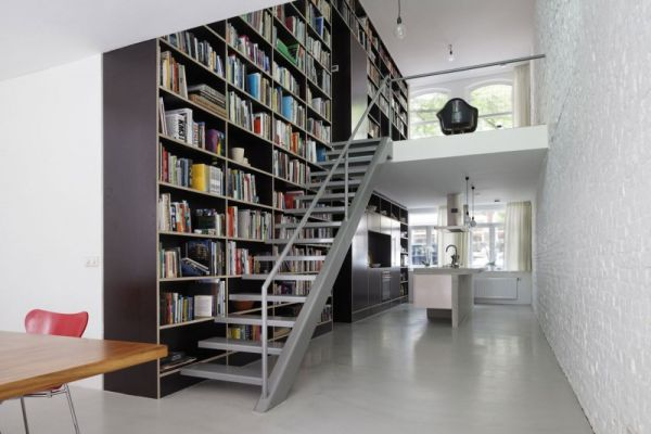 Top Most Amazing Loft Designs We Love